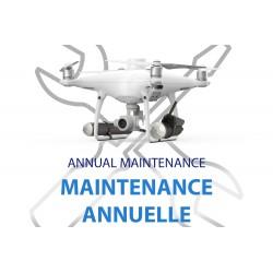 DJI Phantom 4 (RTK) IDRsys Annual Maintenance Pack