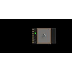 Balise d'identification à distance Zéphyr Beacon AM pour modèles réduits 3,7 à 12V