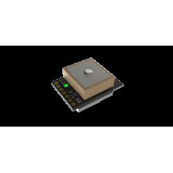 Balise d'identification à distance Zéphyr Beacon AM pour modèles réduits RC 3,7 à 12V