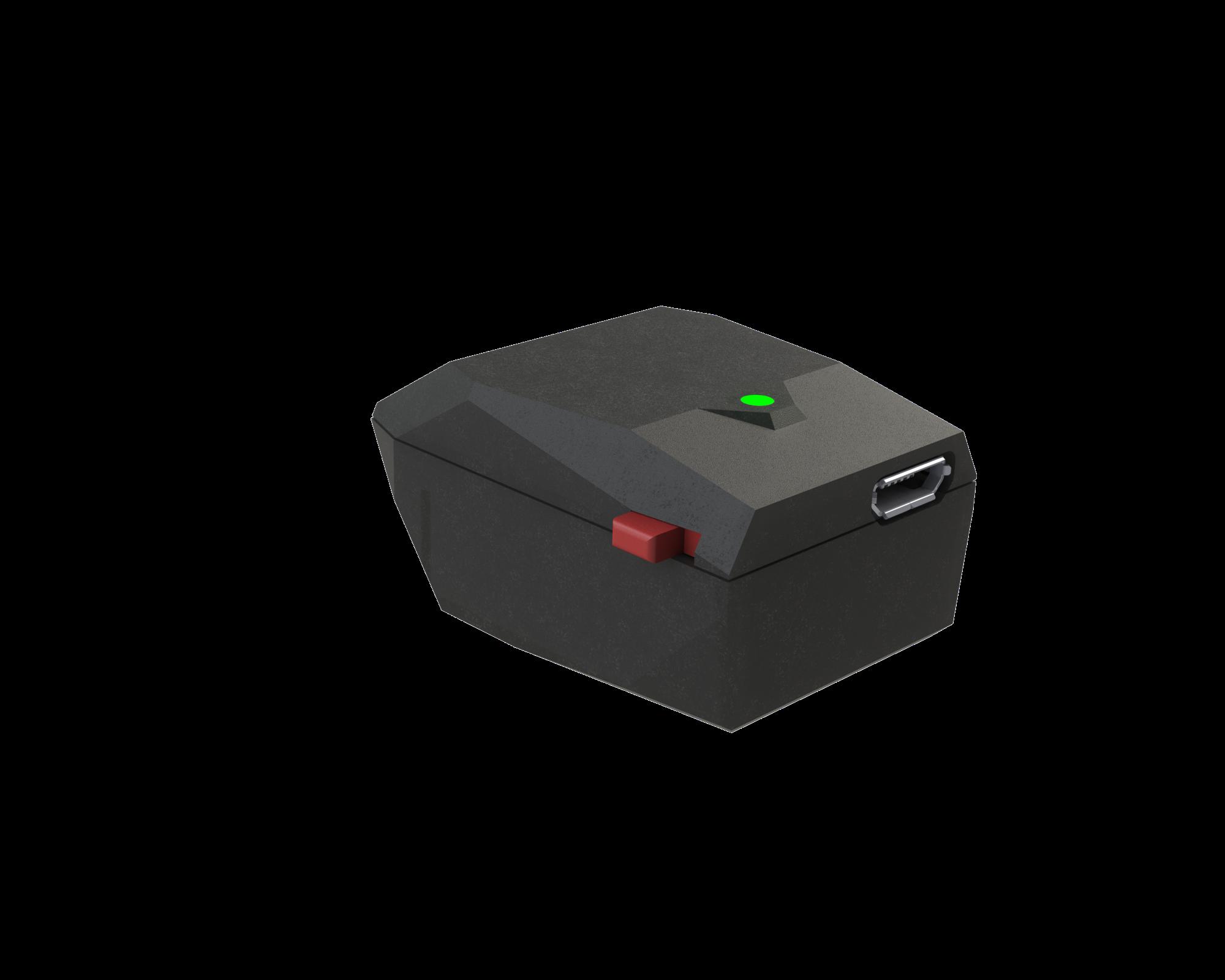 Balise d'identification à distance pour drone Dronavia