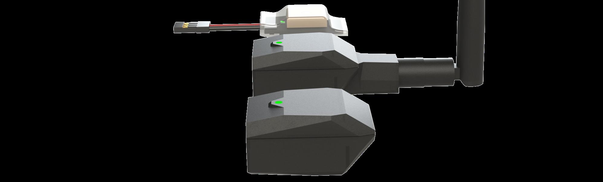 Balises d'identifications Beacon V2 pour drones